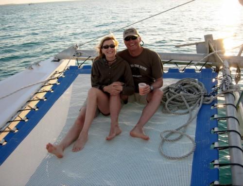 Turks & Caicos Glow Worm Cruise