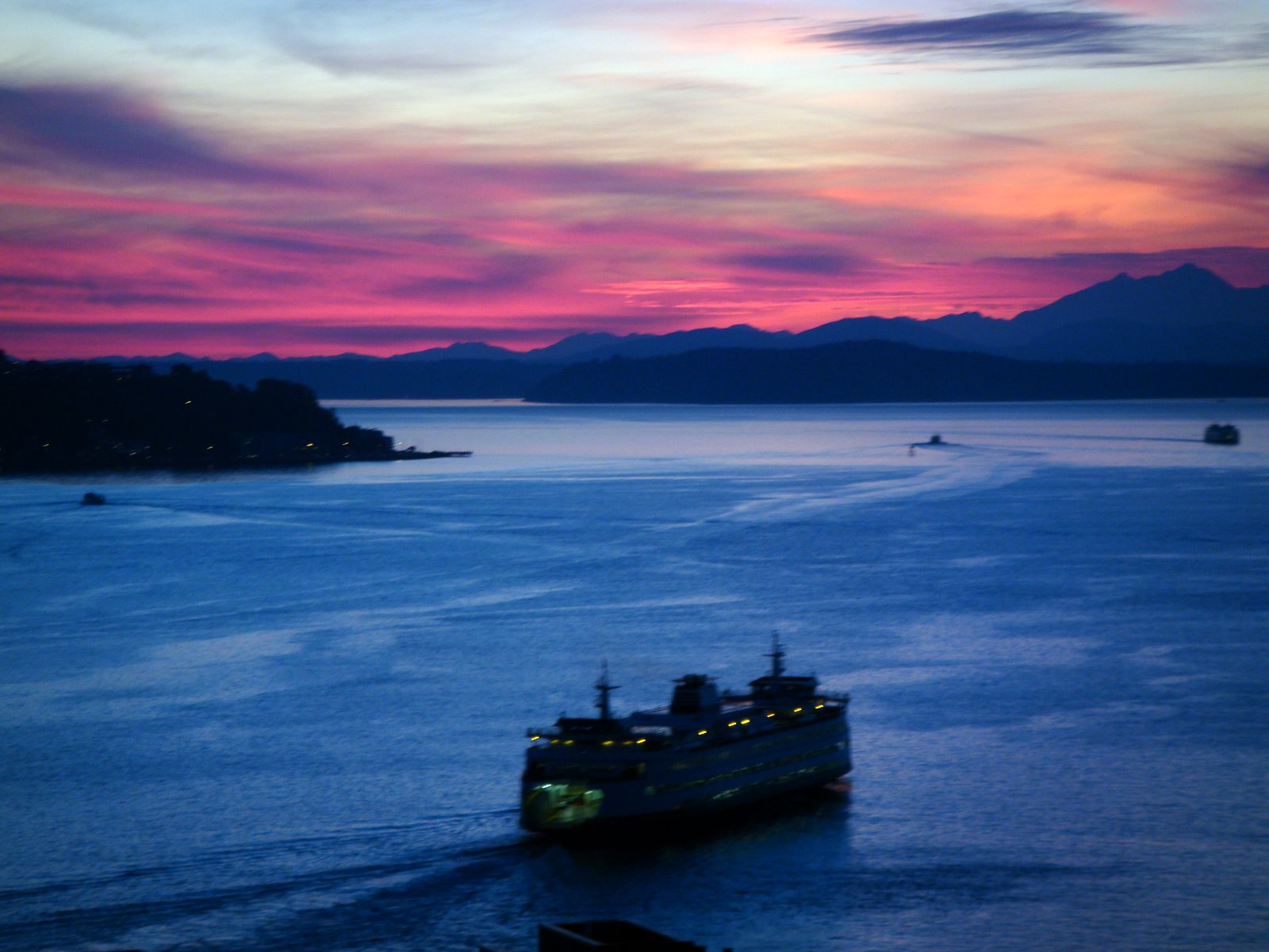 Seattle, Seattle washington and Seattle skyline on Pinterest
