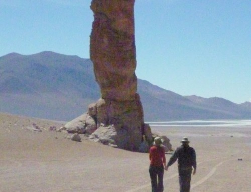 Atacama Desert Cathedrals