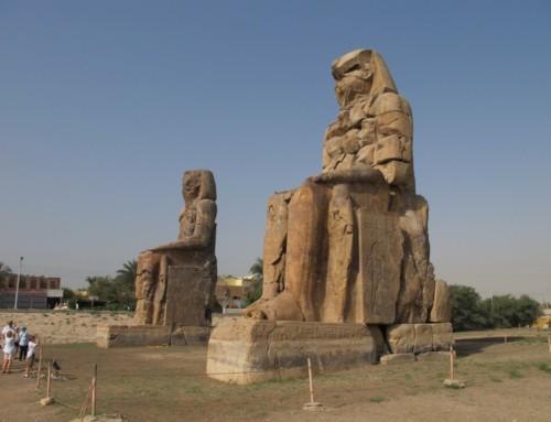Truly HUGE stonework
