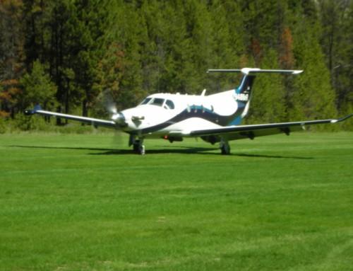 Pilatus news from Idaho and Oklahoma