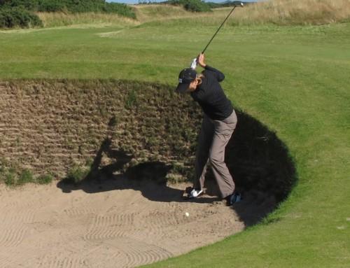 The Scotland Golf Hit Parade