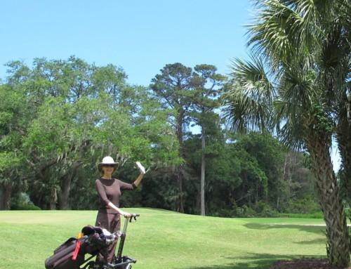 Hilton Head Segway Golf!!
