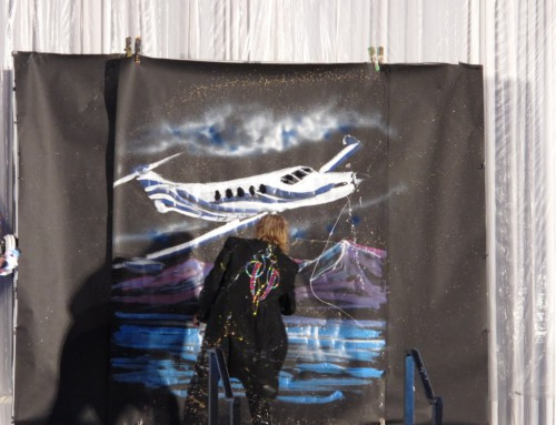 Westminster, CO: Pilatus Owners and Pilots Association Conference