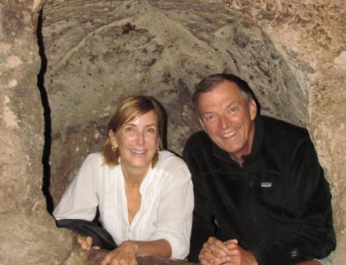 Derinkuyu Underground City, Cappadocia Turkey