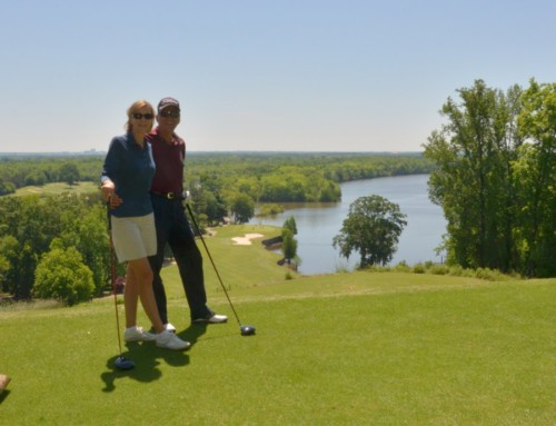 Robert Trent Jones Golf Trail  Prattville, AL