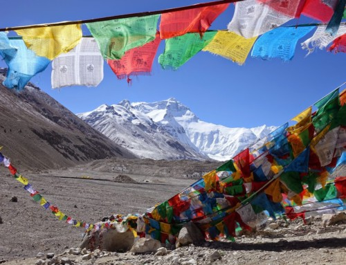 Everest Base Camp!!