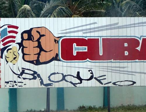 Cienfuegos and Trinidad, Cuba