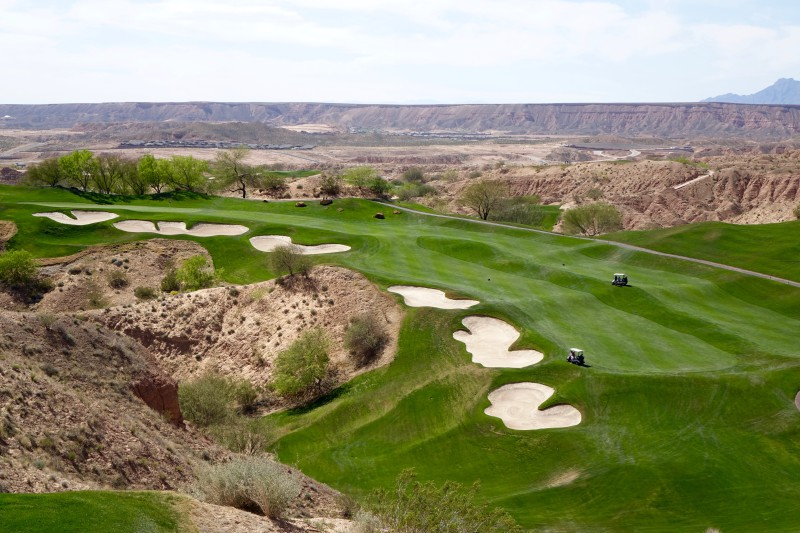 Mesquite Golf And Valley Of Fire Where Are Sue Mike