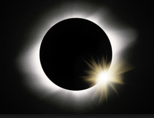Solar Eclipse in Redmond, OR