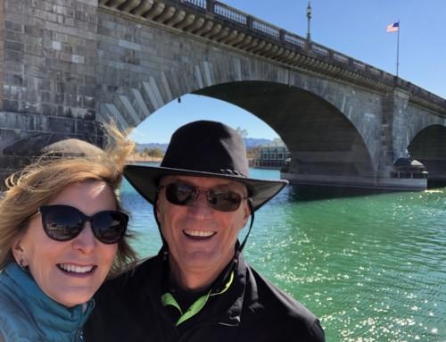 Arizona's London Bridge