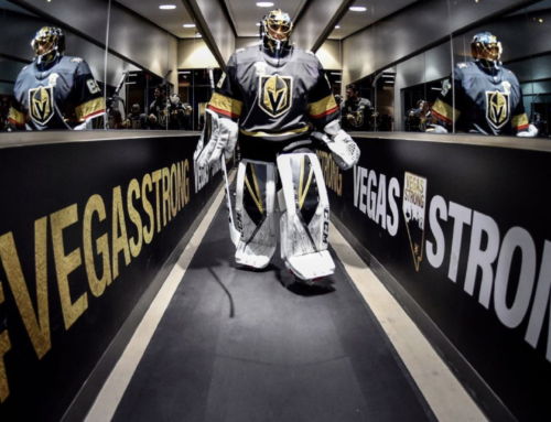 Las Vegas Knights Hockey