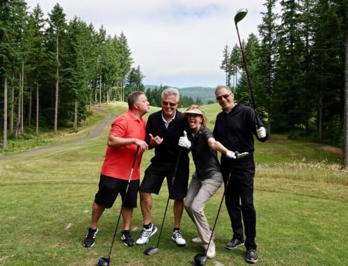 CLUB Golf 2019