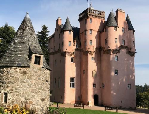 Castles, Castles and Castles