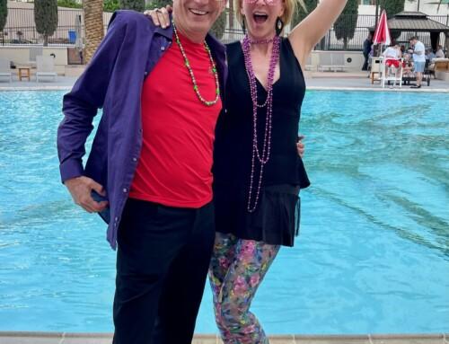 80's Party in Las Vegas