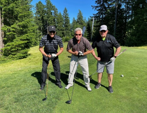 CLUB Golf Tournament Bremerton, WA